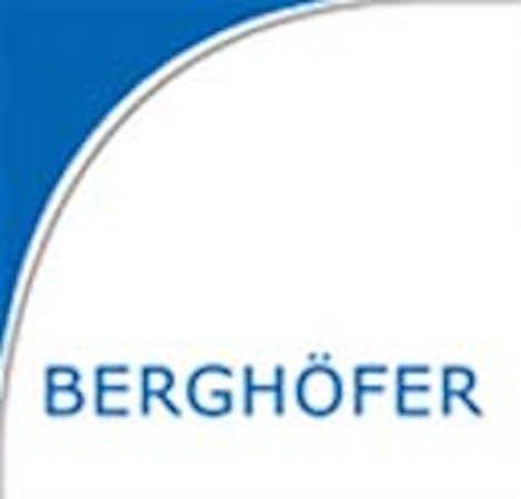 Logo von Carl Berghöfer GmbH
