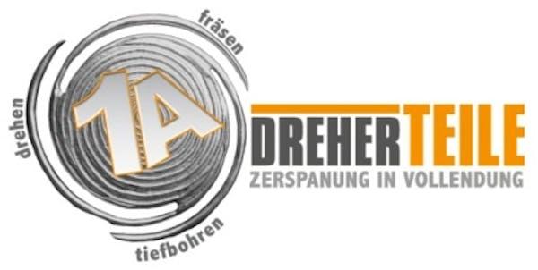 Logo von 1A - Dreherteile e.K.