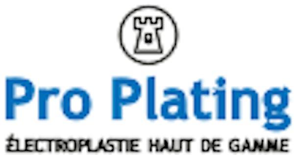 Logo von Pro Plating SA