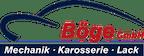 Logo von BÖGE GmbH