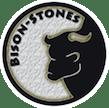 Logo von Bison-Stones