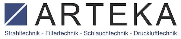 Logo von ARTEKA e.K.