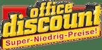 Logo von office discount GmbH