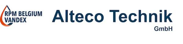 Logo von Alteco Technik GmbH