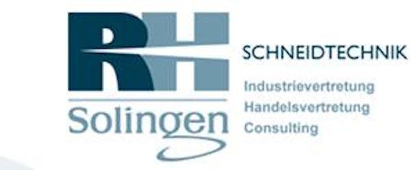 Logo von RH Schneidtechnik, Rainer Hückelhoven
