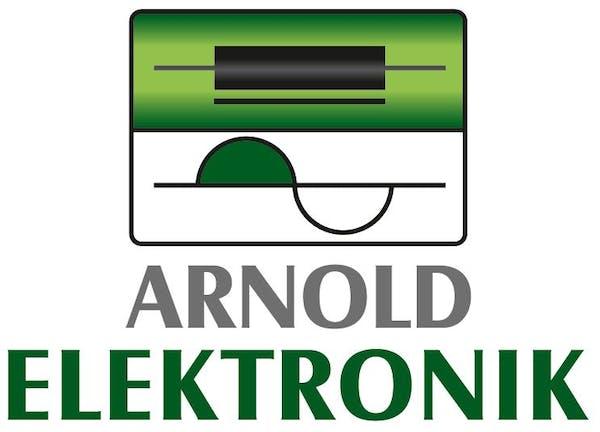 Logo von Arnold Elektronik GmbH