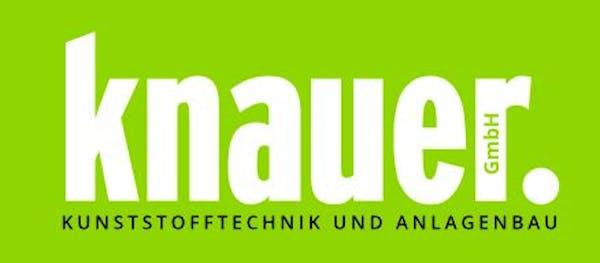 Logo von Knauer GmbH