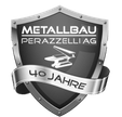 Logo von Perazzelli Metallbau AG