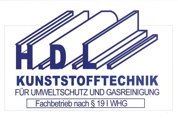 Logo von HDL Kunststofftechnik Inh. Hr. Alexander Löbach