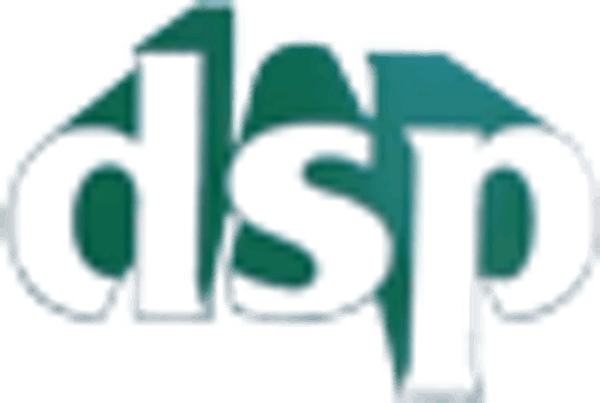 Logo von dsp Pulverbeschichtung GmbH & Co. KG
