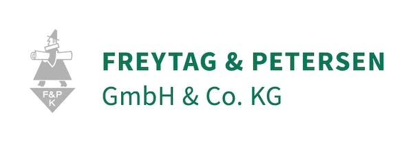 Logo von Freytag & Petersen GmbH & Co KG
