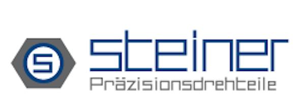 Logo von Steiner Präzisionsdrehteile Inh. Anita Steiner
