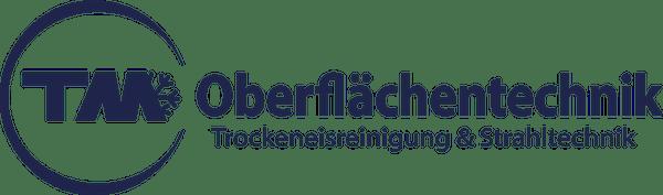 Logo von TM Oberflächentechnik GmbH