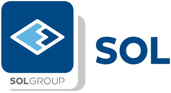 Logo von SOL technische Gase GmbH