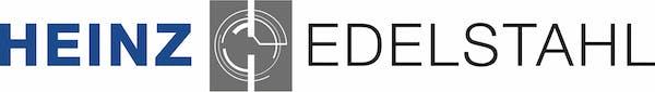 Logo von Heinz Edelstahl GmbH