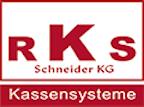 Logo von RKS-Registrierkassen Schneider