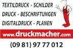 Logo von Druckmacher