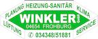 Logo von Winkler GmbH
