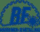 Logo von BF Maschinen- & Metallbau GmbH