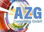 Logo von AZG Consulting GmbH