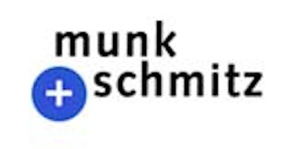 Logo von Munk + Schmitz Oberflächentechnik GmbH & Co KG