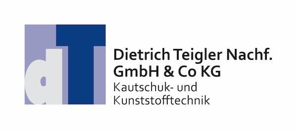 Logo von Dietrich Teigler Nachf. GmbH & Co KG
