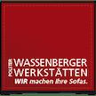 Logo von Wassenberger Polstermöbel-Werkstätten GmbH