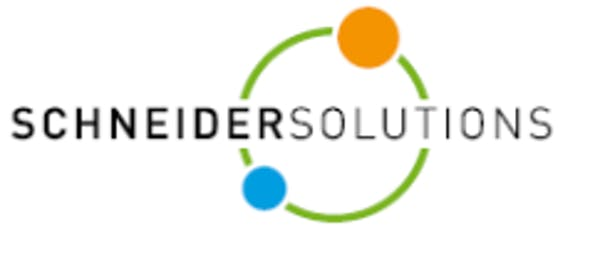 Logo von Schneider Solutions Sebastian Schneider