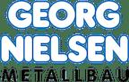 Logo von Georg Nielsen Metallbau GmbH