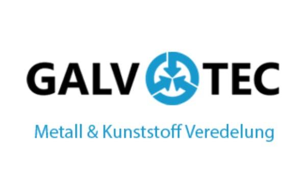 Logo von Galvotec GmbH Metall und Kunststoff Veredelung