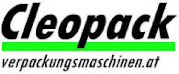 Logo von Cleopack Ing. Gaupmann