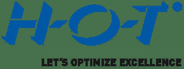 Logo von H-O-T Vertriebs- u. Logistikcenter GmbH & Co. KG