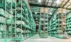 Logistik – liefern und lagern