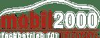 Logo von Mobil 2000