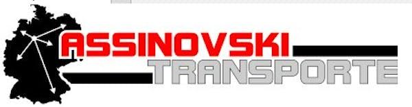Logo von Assinovski Boris Transporte