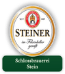 Logo von Schlossbrauerei Stein Wiskott GmbH & Co. KG