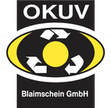 Logo von OKUV Blaimschein GmbH