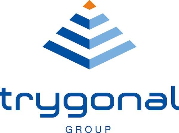 Logo von Trygonal Group GmbH
