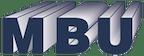Logo von MBU Metallbau-, Behälter- und Umwelttechnik GmbH