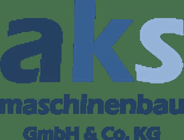Logo von aks maschinenbau GmbH & Co. KG