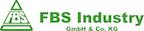 Logo von FBS Industry GmbH & Co. KG