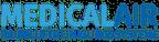 Logo von Medicalair Raumluftreinigungssysteme – Inh. Franz Kalivoda