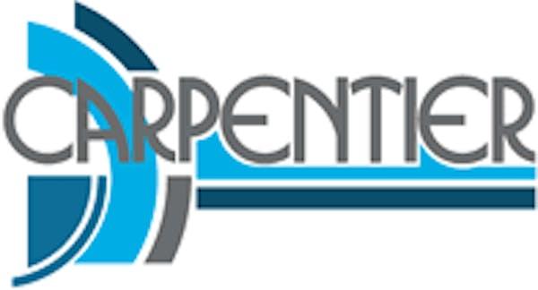 Logo von Carpentier GmbH & Co.KG