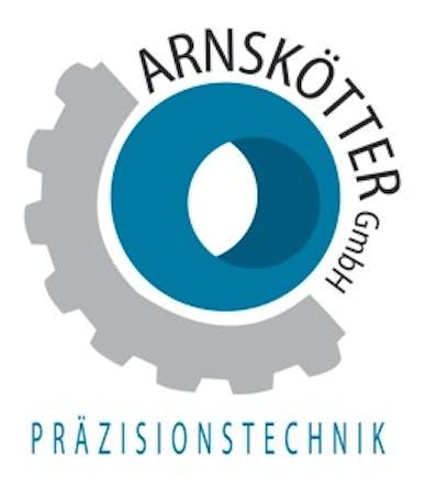Logo von Arnskötter GmbH Präzisionstechnik