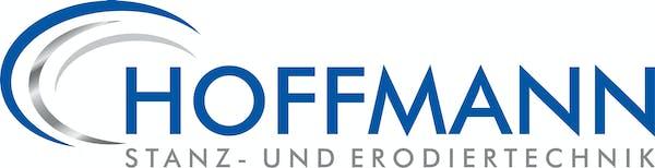 Logo von Hoffmann GmbH Stanz- und Erodiertechnik