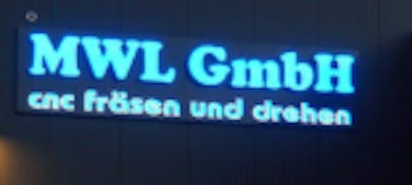 Logo von Mechanische Werkstatt Lüpke GmbH