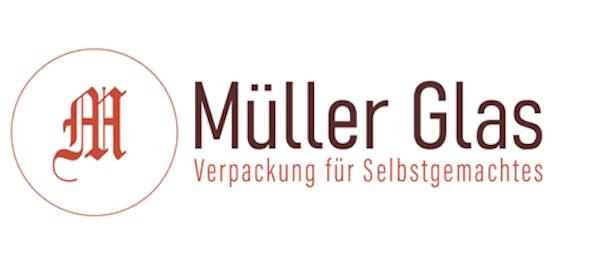 Logo von Müller Glas & Co Handelsgesellschaft m.b.H.