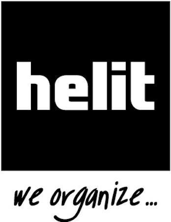 Logo von helit innovative Büroprodukte GmbH