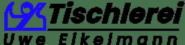 Logo von Tischlerei Uwe Eikelmann