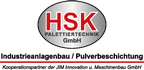 Logo von HSK Palettiertechnik GmbH